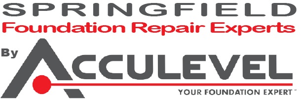 Springfield Foundation Repair Experts by Branded Logo